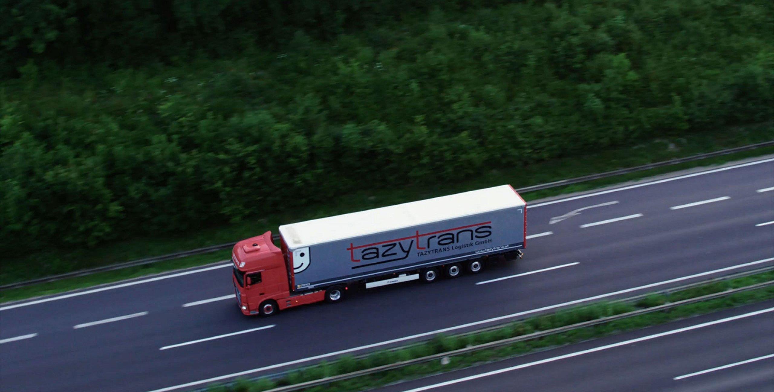 Hochwertige Transport- und Logistiklösungen